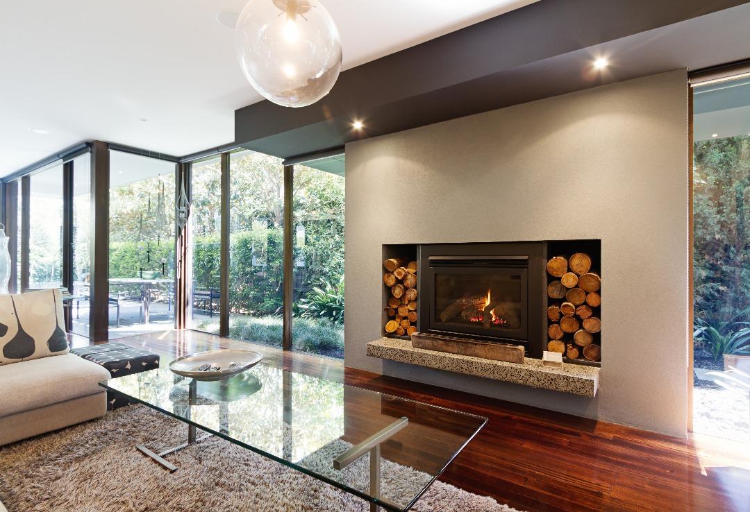 Habillage Cheminée D Angle comparatif des matériaux de cheminées | cheminées.pro