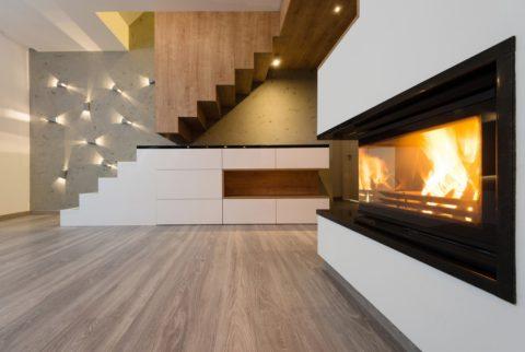Choisir un poêle ou une cheminée ?