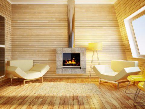 Comparatif des combustibles de cheminées
