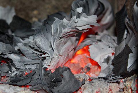 cendres