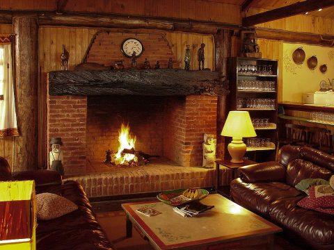 Pourquoi une cheminée et quelle surface ai-je à chauffer ?