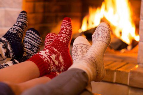 La cheminée : un atout pour la décoration et l'ambiance de votre maison